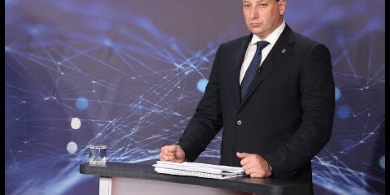 """Вбудована мініатюра для Програма """"Звіти наживо"""" Миколаївська обласна служба зайнятості"""