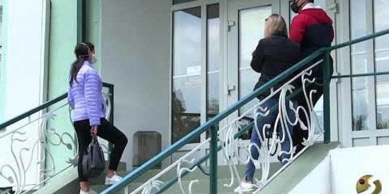 Вбудована мініатюра для За час карантину кількість безробітних в Миколаєві збільшилась в 4 рази