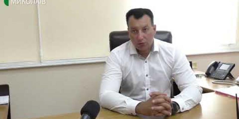 Вбудована мініатюра для Яких професій найбільше потребує сьогодні ринок праці Миколаївщини